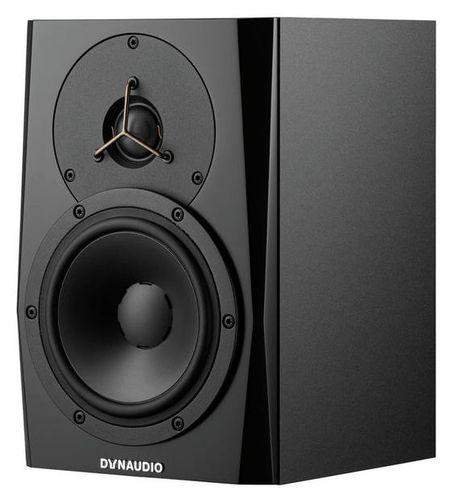 Активный студийный монитор Dynaudio LYD-5 Black dynaudio bm14s