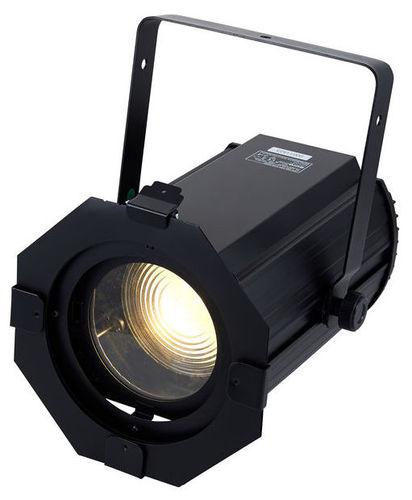 EUROLITE LED THA-100F COB 3200K генератор дыма eurolite dynamic fog 600