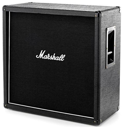 MARSHALL MX412B гитарный мини усилитель marshall гитарный мини комбоусилитель ms 2