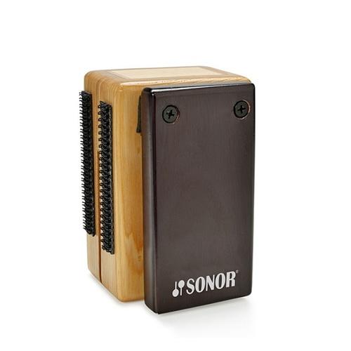 Кахона Sonor 90633000 HCB Hand Clap Block кахона sonor 90633200 tcb thrasher cowbell box