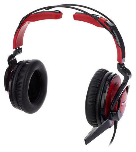 Интерком система Superlux HMC-631 Red интерком система superlux hmd 660x