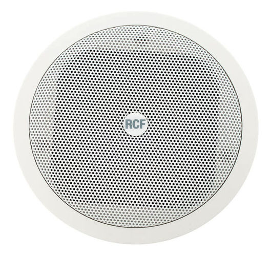 Встраиваемая потолочная акустика RCF PL 40 rcf pl 6x