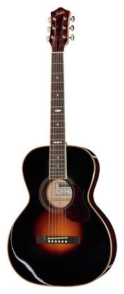 Gretsch G9531 Style 3 Grand Concert полуакустическая гитара gretsch brian setzer g6120 sslvo