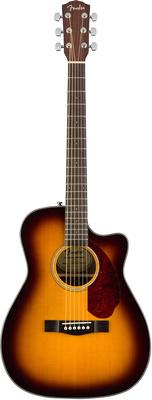 Fender CC-140SCE SB fender cc 60s sb