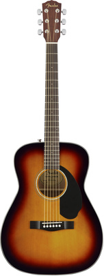 Fender CC-60S SB fender cc 60s sb
