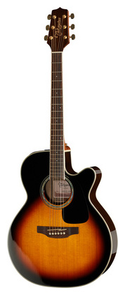 Takamine GN51CE-BSB дредноут takamine gd51ce bsb