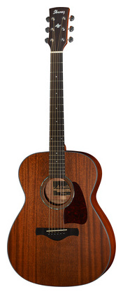 Ibanez AC240-OPN дредноут ibanez aw320 vbf artwood thermo aged