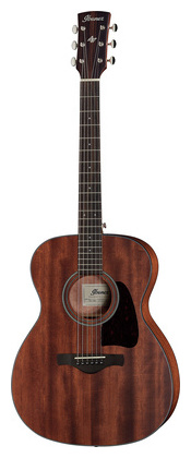 Ibanez AVC9-OPN Artwood Vintage дредноут ibanez aw320 vbf artwood thermo aged