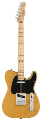 Электроакустическая гитара Fender Standard Telecaster MN BB телекастер fender 72 telecaster custom mn bk