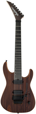Электроакустическая гитара Jackson Pro Dinky DK7 NO электрогитара 7 струнная jackson pro dinky dka7m natural