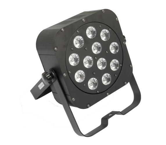 Прожектор LED PAR 100 INVOLIGHT SLIMPAR126PRO