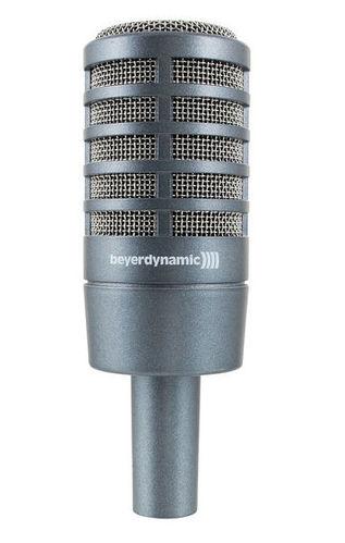 Микрофон с большой мембраной для студии Beyerdynamic M 99 lem htr200 sb sp1 used in good condition with free dhl ems
