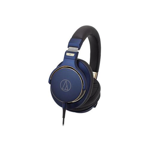 Наушники закрытого типа Audio-Technica ATH-MSR7SE наушники audio technica ath anc9