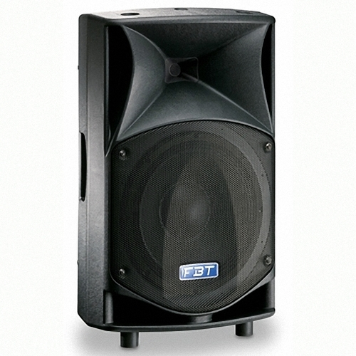 Активная акустическая система FBT PROMAXX10A активная акустическая система fbt j 8a