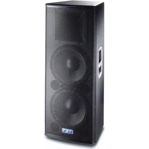 Активная акустическая система FBT Verve 212A пассивная акустическая система fbt verve 112