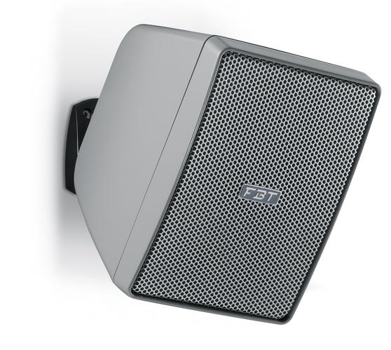 Подвесная настенная акустика FBT Shadow 105T пассивная акустическая система fbt mitus 112 8ohm