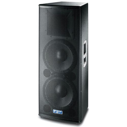Пассивная акустическая система FBT Verve 212 пассивная акустическая система fbt mitus 115 8ohm