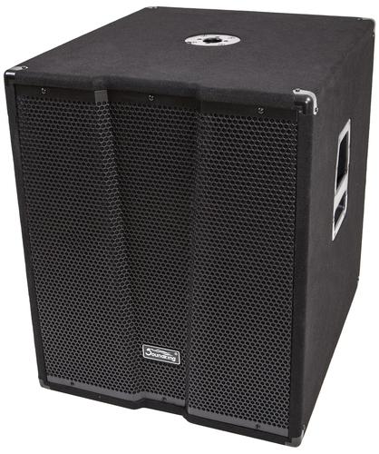 Активный сабвуфер Soundking KJ18SA soundking h18s