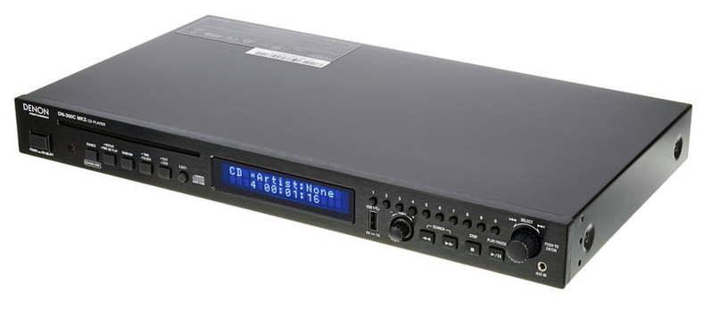 CD проигрыватель Denon DN-300C MKII mp3 плееры бу от 100 до 300 грн донецк