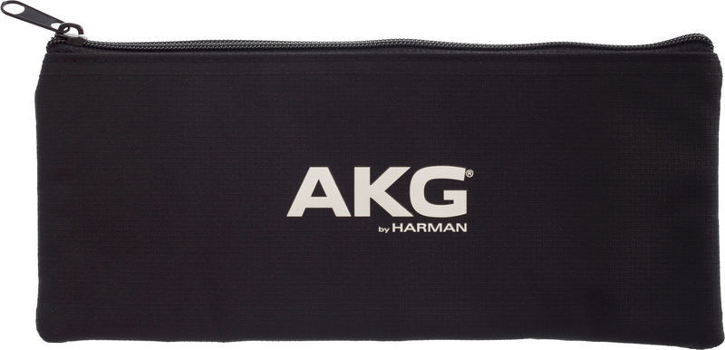 Чехол, сумка для микрофона AKG Mic Bag фантомное питание для микрофонов akg paesp m