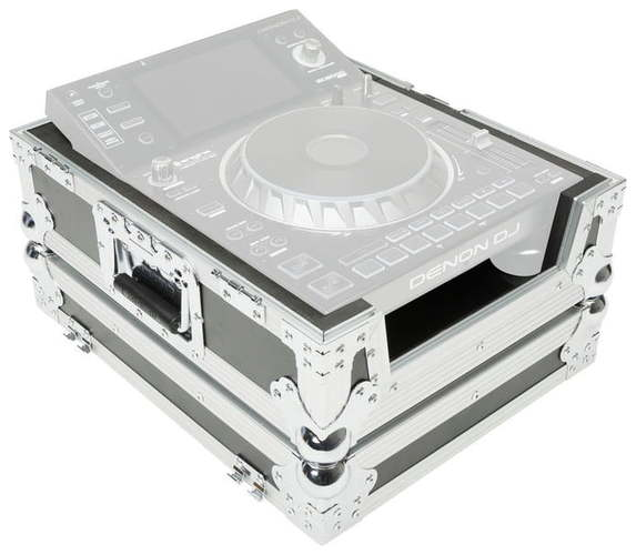 Кейс для диджейского оборудования Magma DJ Controller SC-5000 Prime кейс для диджейского оборудования magma carry lite dj case l