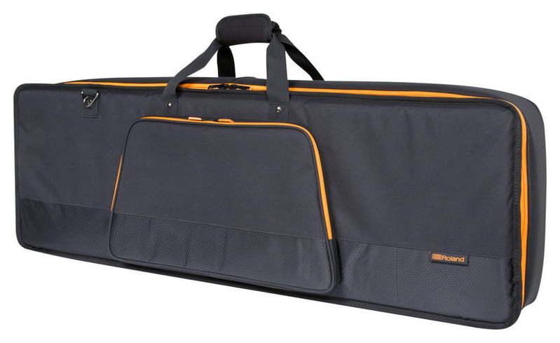 Чехол, сумка для клавиш Roland CB-G49D сумки d vero сумка