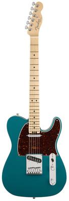 Телекастер Fender AM Elite Telecaster MN OCT телекастер fender 72 telecaster custom mn bk