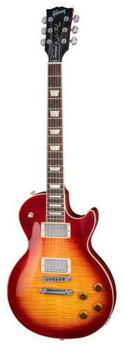 Электрогитара с одним вырезом Gibson Les Paul Standard 2018 HCS hcs hcs hc077awine26