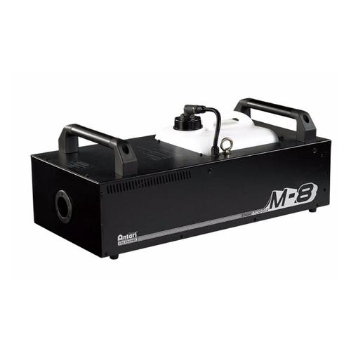 Генератор дыма ANTARI M-8 генератор redbo рт2500 00 00000044