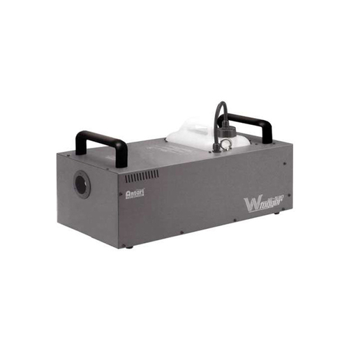Генератор дыма ANTARI W-530 генератор redbo рт2500 00 00000044