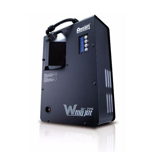 Генератор дыма ANTARI W-715 генератор redbo рт2500 00 00000044