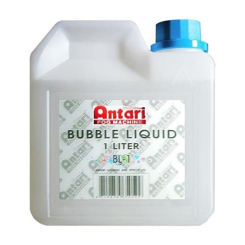 Жидкость для генераторов эффектов ANTARI BL-1 жидкость для генераторов эффектов antari hzl 5w