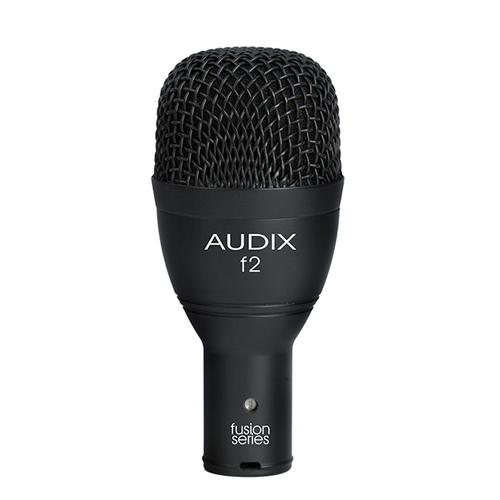Универсальный инструментальный микрофон AUDIX f2 audix i5