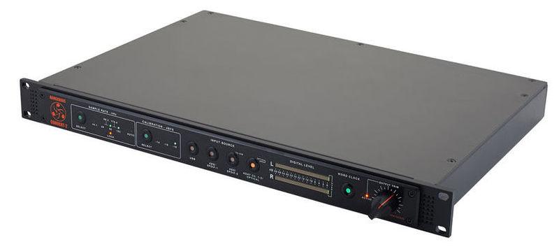 ЦАП-АЦП конвертер Dangerous Music Convert-2 цап ацп конвертер mutec mc 2