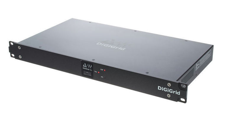 ЦАП-АЦП конвертер DiGiGrid DLI цап ацп конвертер benchmark dac3 hgc b