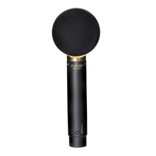 Микрофон с большой мембраной для студии AUDIX SCX25A audix i5