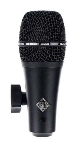 Микрофон для ударных инструментов Telefunken M80 SHB Black микрофон для ударных инструментов akg c518m