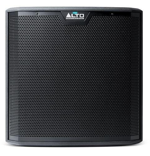 Активный сабвуфер Alto TS-SUB215S активный сабвуфер alto ts212s