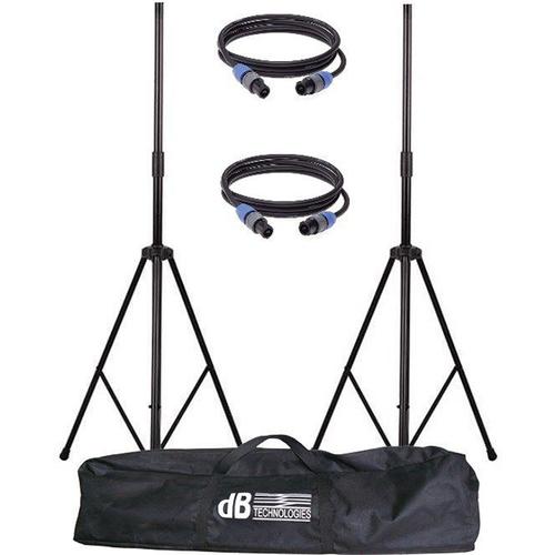 Стойка под акустику dB Technologies Stereo Kit ES503 чехол под акустику db technologies tt op25