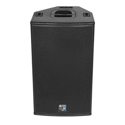 Активная акустическая система dB Technologies DVX D12HP db technologies hpa3100l