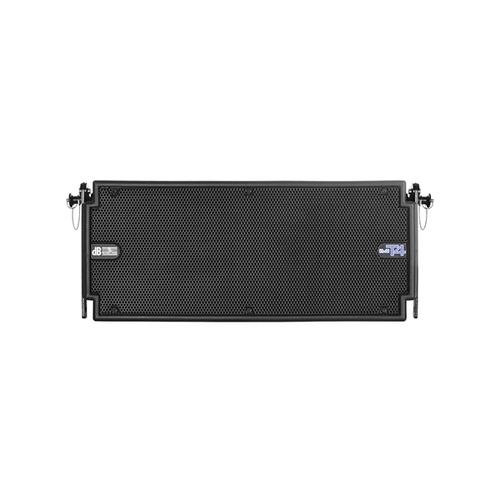 Линейный массив dB Technologies DVA-T4 линейный массив alto sxa28p