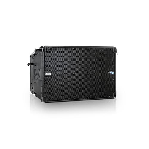Линейный массив dB Technologies DVA-T12 линейный массив alto sxa28p