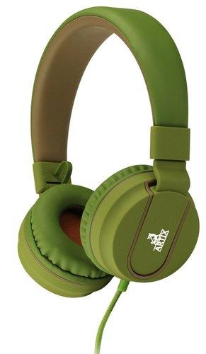 Наушники закрытого типа Artix GTS Green наушники закрытого типа ultrasone edition 8 carbon