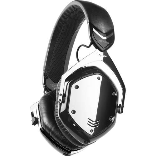V-Moda Crossfade Wireless Phantom Chrome XFBT-PHCRM phantom phantom ph2139