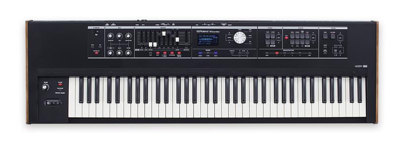 Синтезатор Roland V-Combo VR-730 roland v combo vr 09