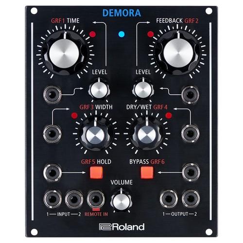 Звуковой модуль Roland DEMORA внешний звуковой модуль егерь авзм без кабеля
