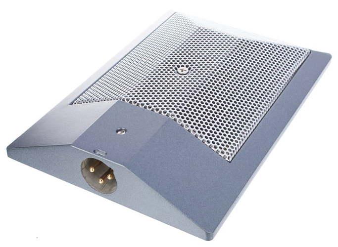 Поверхностный микрофон Shure Beta 91A стерео микрофон shure vp88