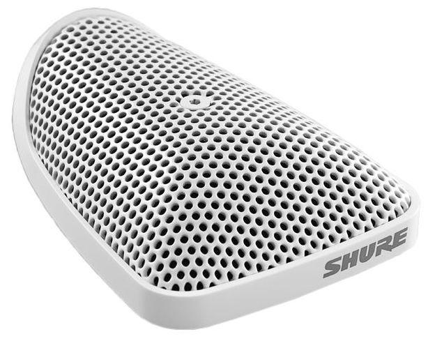 Поверхностный микрофон Shure Centraverse CVB W/C микрофон для конференций shure mx412 c
