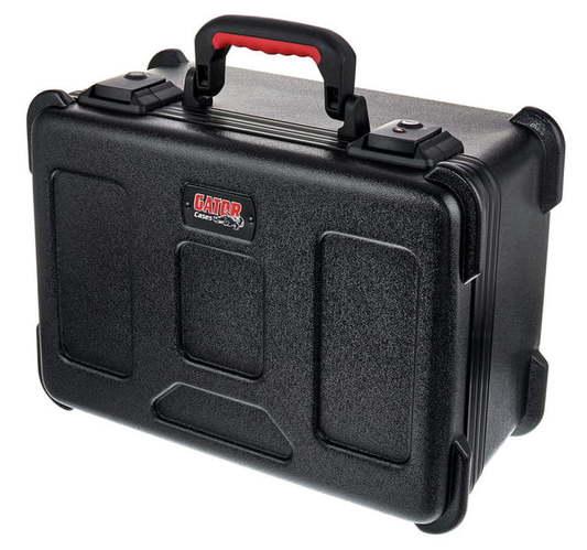 Кейс для студийного оборудования Gator GM-7W кейс для диджейского оборудования thon dj cd custom case dock