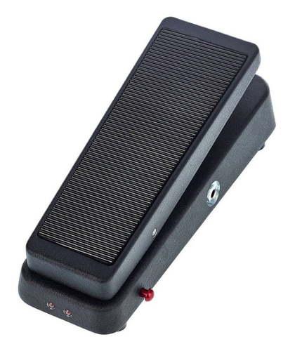 Педаль Wah DUNLOP Crybaby Rack A Foot Controller vox wah v847 a